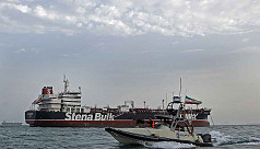 Iran seizes third foreign ship in less...