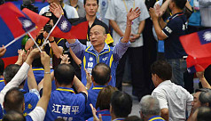 Beijing-friendly candidate says elections...