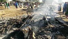 Death toll in Nigeria Boko Haram funeral...