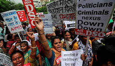Outrage mounts in India over rape case...