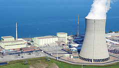 Intruders jump fence at US nuclear reactor...