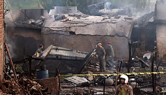 17 killed as Pakistani army plane crashes...