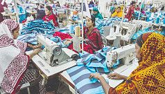 Only 35% of apparel makers' production capacity booked for July-December 2020
