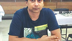 Razib to replace Rausis for Chess World...