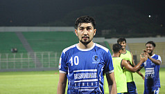 Bashundhara concede first defeat in...