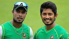 Anamul, Mithun, Sabbir and Rubel named...