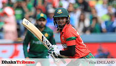 Shakib joins 600-club in single WC edition...