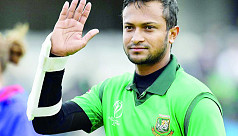 Shakib to be handed show cause...