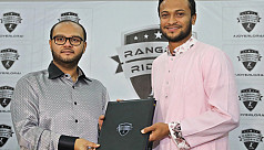 Rangpur rope in Shakib for BPL 7