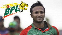 Shakib unimpressed with BCB...