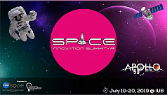 Second 'Space Innovation Summit begins...