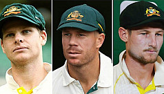 Bancroft joins Smith and Warner in Australia's...