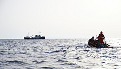 20 die as migrant boat sinks off...