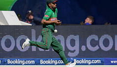 Moments: Tamim drops Rohit early