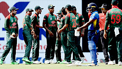 Bangladesh fined for slow over