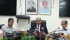 Railway minister: Stronger connectivity to boost Dhaka-Kathmandu ties