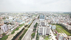 Expats in Dhaka struggle with 'low quality...