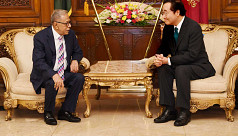 'South Korea will aid Bangladesh's vision...