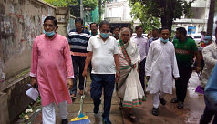 Dengue : Awami League launches cleanliness...