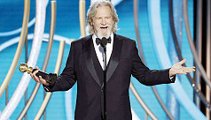 Jeff Bridges to star as retired CIA officer in TV series