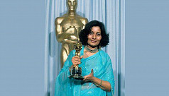 Bhanu Athaiya: The subcontinent's first Oscar winner