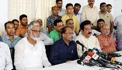 GM Quader: Ershad's condition...