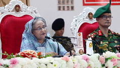 PM: Govt working to develop armed forces...