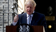 British PM Johnson pushes for poll as...