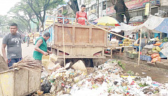 DNCC, DSCC street cleaners leasing out their jobs