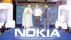Nokia launches two smartphones for Bangladesh market