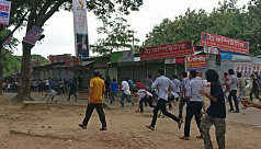 70 injured in armed Chhatra League clash...