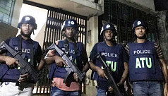 5 of a family held in Dhaka over 'militant...