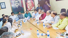 Awami League to conduct cleanliness...