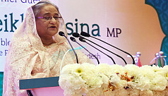 PM Hasina stresses making Islamic tourism...