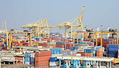 Bangladesh exports earnings rise by 2.89%