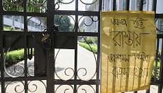 DU students lock buildings for 3rd consecutive...