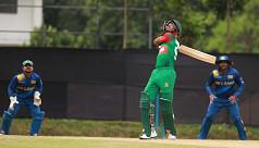 Bangladesh emerging team suffer heavy...