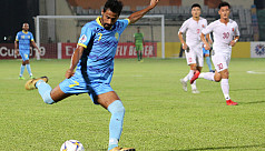 Sohel strike wins Goal of the Week