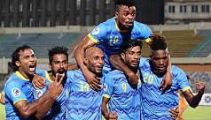 Tactics over quality recipe behind Abahani...