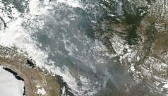 UN, France raise concern over Amazon...