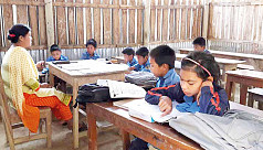 Primary students to be promoted without exams