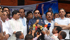 Quader for united efforts to control...