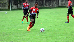 U15s begin Saff campaign against...