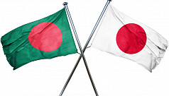Dhaka, Tokyo sign grant deals to support...