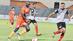 Arambagh finish with win