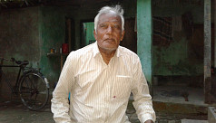 Legendary Swimmer, freedom-fighter Kanai Lal Sharma passes away