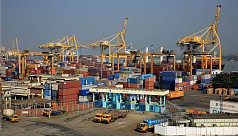 Process on to bring whole Chittagong port under CCTV surveillance