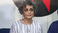 Arundhati Roy: Please stand up against CAA