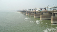 Ministry: Farakka Barrage always remains...
