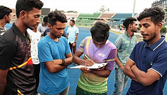 Trial for Junior Hockey Asia Cup begins